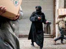 Jeunes Belges en Syrie: un combattant libéré sous conditions