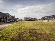 Komen er tien nieuwe huizen aan 't Heideven of krijgen klagers gelijk?