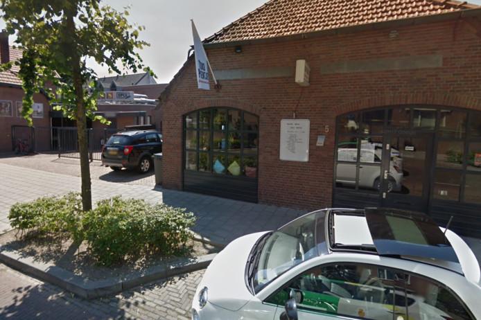 Toko Pientje aan de Kapelstraat in Uden, pal naast De Pul, was afgelopen weekeinde voor het laatste open.