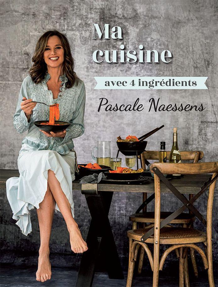 Pascale Naessens sort son 5e livre en français, traduction de son dernier best-seller en Flandre