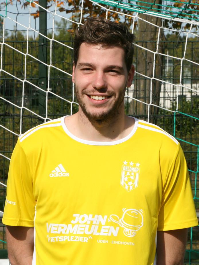 Frank Baas