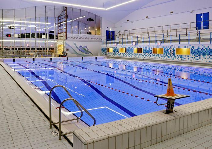 Na een technische storing en legionella  mag het zwembad op 11 februari 2020 de deuren weer openen.