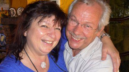 """Freddy (68) uit Pamel verliest strijd tegen coronavirus: """"Dit onmenselijk afscheid verdienen hij en mijn mama niet"""""""