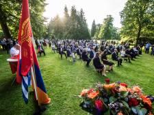 Voor het eerst Turkse Nederlanders bij herdenking Aramese genocide in Enschede