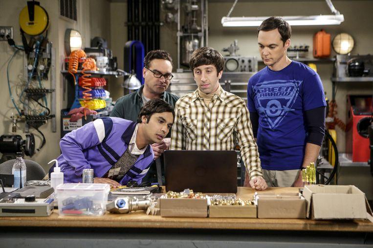 null Beeld The Big Bang Theory