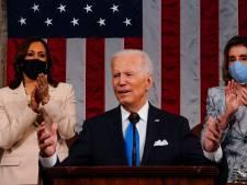 Biden leek een kleurloze man, maar ontpopt zich tot hervormingsgezinde aanpakker