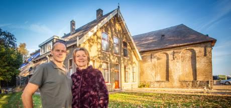 Oudste boerderij Mariënhof wordt zo goed als zeker gered