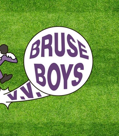 Rudestats: Bruse Boys maakt ratio waar tegen SSV'65
