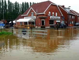 Waterstand in Aarschot wordt nauwzettend in de gaten gehouden