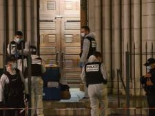 L'assaillant de l'attentat de Nice mis en examen et écroué