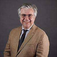 Raadslid Charl Goossens (Roosendaalse Lijst)