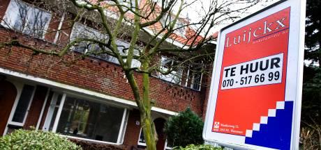GroenLinks en PvdA: Schaf tijdelijk huurcontract af