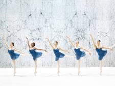 Une nouvelle école de danse s'installe à la place de la BNB à Liège