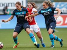 Kim Mourmans derde speelster die PSV inruilt voor Ajax