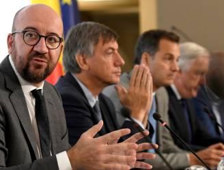 219.000 nieuwe jobs sinds start regering-Michel