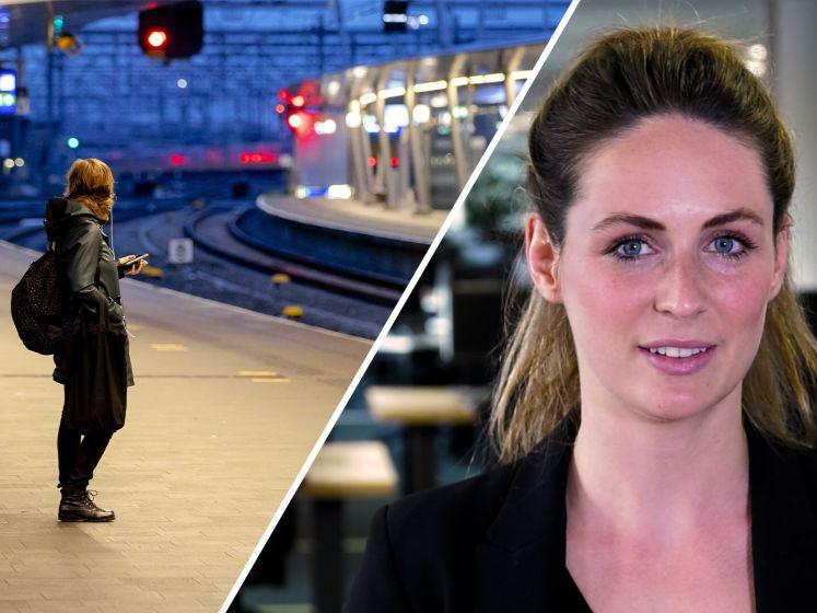 de Stentor Nieuws Update: Miljardenverlies voor NS en Zwolse horeca zet 'gewoon' terrassen op