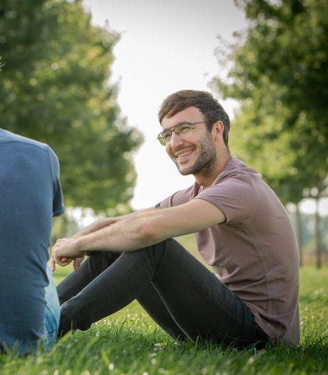 Levensloopbegeleider helpt gaatje in overvolle emmer te prikken: 'Bent er op het moment dat je nodig bent'