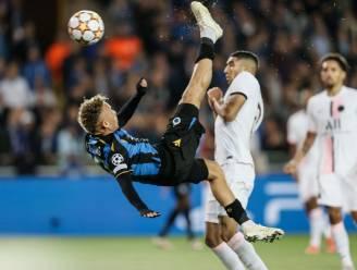 Stel je voor! Noa Lang maakt Neymar en co jaloers met héérlijke omhaal, maar trapt net naast