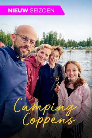 Camping Coppens - Op Weg naar Zweden