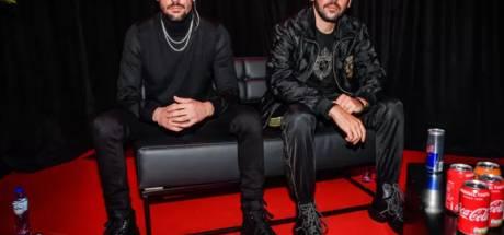Dimitri Vegas et Like Mike touchés par deux drames en une semaine