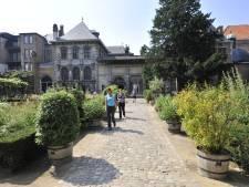 Rubenshuis viert 75-jarig bestaan: bezoekers worden verwend met livemuziek en ijs