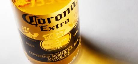Coronavirus speelt ook biermerk Corona parten