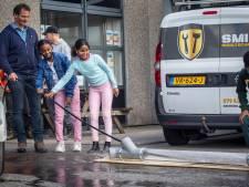 Proeflesje toilet ontstoppen: rioolbedrijf wil af van stink-imago en nodigt leerlingen uit voor snuffeluurtje