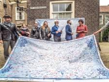 'Stadsbestuur enthousiast over plannen Prinsenhofgebied'