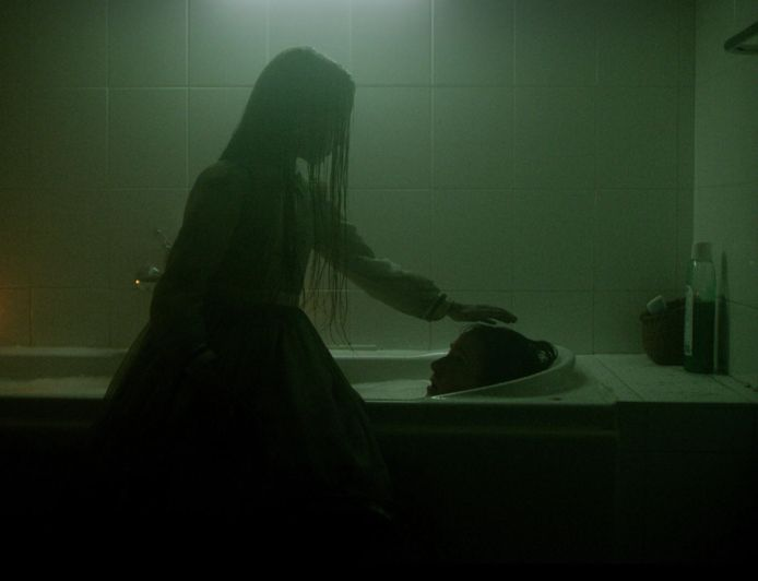 Haunted, seizoen 3