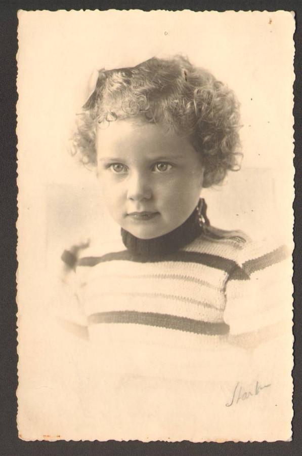 Edith Bartels werd in 1944 op een onderduikadres in Velp gevonden en later in Auschwitz vergast.