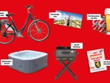 250 jaar Brabants Dagblad: maak kans op een Stella e-bike of Boretti BBQ!