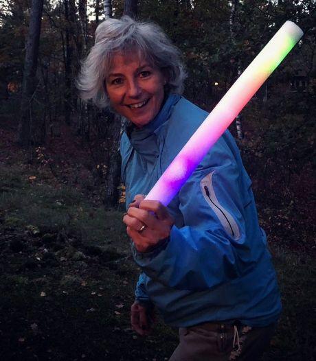 Deze 'stick' moet eenzaamheid onder ouderen in Woerden tegengaan