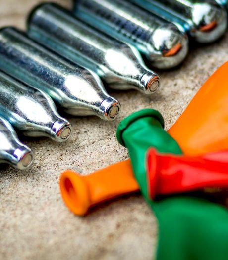 Groeiende zorg kabinet over gebruik lachgas, extra onderzoek naar risico's