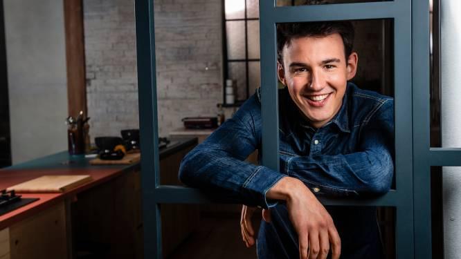 Loic Van Impe zoekt piepjonge keukentalenten voor nieuwe 'Tussen 2 Vuurtjes'