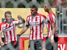 Jong PSV start tegen FC Eindhoven aan seizoen met strengere 'beloftenregels'