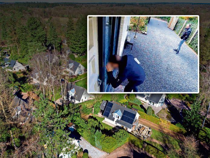 Al sinds 2018 loeren gemeentelijke toezichthouders naar binnen op bungalowpark Eper Sprengen, omdat ze denken dat er permanent op het park wordt gewoond. Dat zorgt voor stress, geven bungaloweigenaren aan.