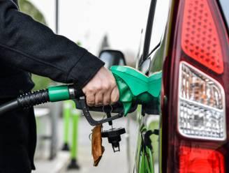 Benzine wordt goedkoper