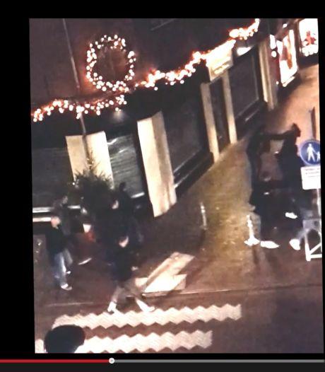 Familie toont beelden politie-optreden Geldermalsen