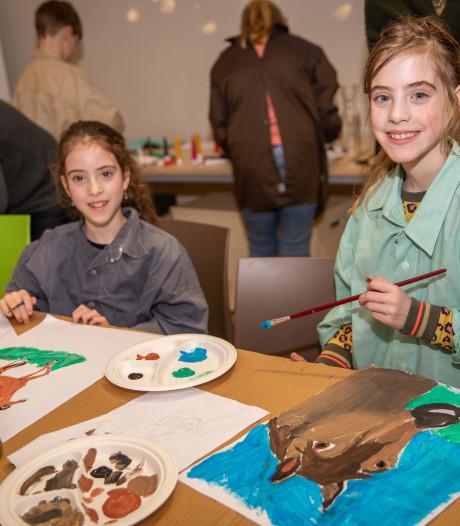 Jonge Rembrandts en Picasso's ontdekt in Historisch Museum de Bevelanden