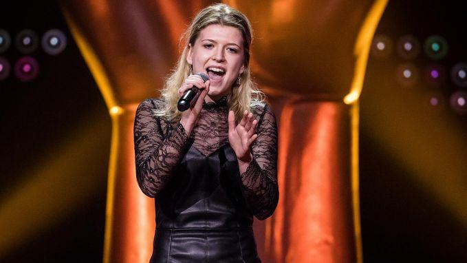 Weer Meetjeslands talent in The Voice