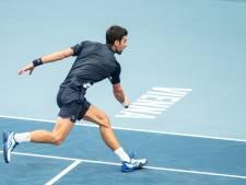 Djokovic sluit het jaar definitief af als beste tennisser ter wereld