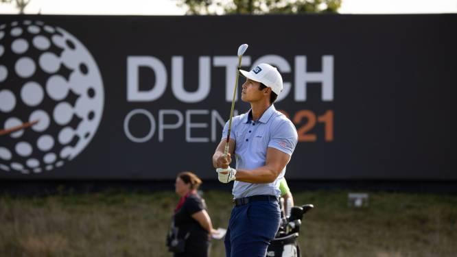 Dutch Open verplaatst naar het voorjaar