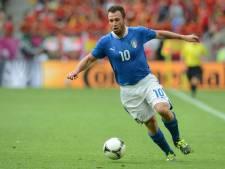 Waarom Antonio Cassano veertien kilo aankwam bij Real Madrid