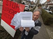 Ergernis over sluipverkeer in Valkenswaardse Dijkstraat: 'Nu al 3 keer zo druk, en dat wordt alleen maar erger'