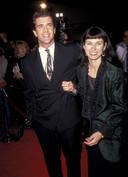 Mel Gibson verloor na de scheiding van Robyn zo'n 375 miljoen euro.