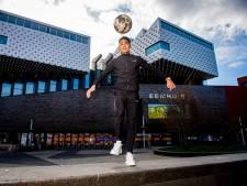 Amersfoorter (19) groeit bij Jong FC Utrecht uit tot basisklant: 'Het gaat snel'