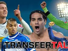 TT: Vitesse praat met Labyad, verhuur Feyenoorder Manu aanstaande