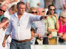 Dongen al in training vanwege duel met Willem II