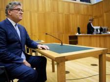 Krol over beschuldigingen: 'Niets onoirbaars gedaan'