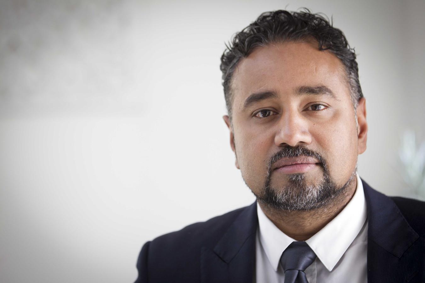 Advocaat Michael Ruperti wil de strijd aangaan om het leiderschap van Forum voor Democratie.